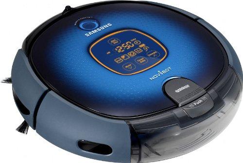Samsung SR8855 Aspirateur Robot Navibot