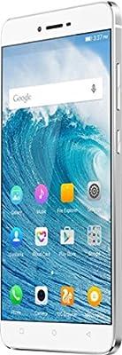 Gionee S6 32 GB (Silver)