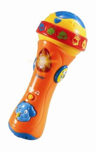Vtech Jouet 1er Age - Rigolo Micro
