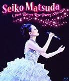 Seiko Matsuda COUNT DOWN LIVE PARTY 2010-2011 [Blu-ray]