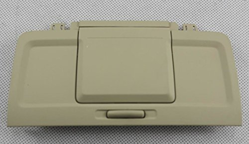 volkswagen-passat-b6-cc-06-12-color-beige-oem-centro-consola-bandeja-2006-2007-2008-2009-2010-2011-2