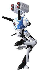 Macross Robotech Revoltech #051 Super Poseable Action Figure Regult