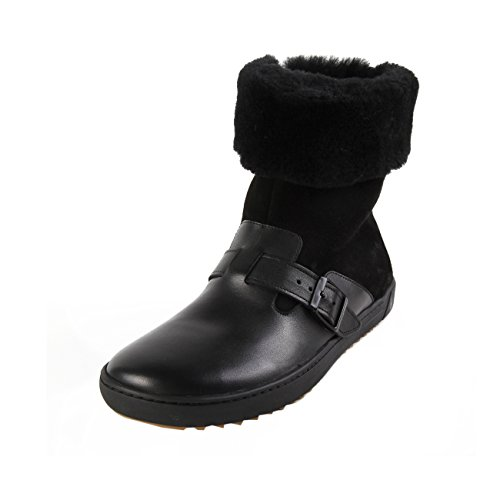 Birkenstock Stirling Ladies NL VL FUR Black 39