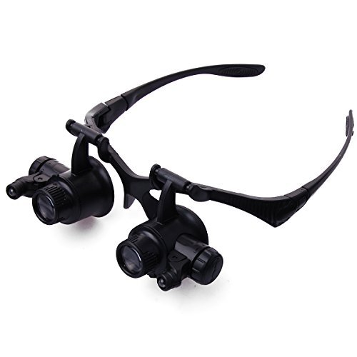 eye-occhiali-tipo-led-lente-dingrandimento-magnifier-loupe-4-pcs-10-15-20-25x-lente-installare-cingh