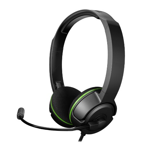 Turtle Beach Ear Force XLa Gaming Headset for Xbox 360