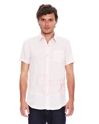 Desigual Camisa Quaker