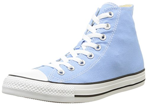 Converse Ctas Season Hi Mens Hi-Top Sneakers - Blue