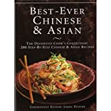 Chinese: The Very Best of Chinese and Asian Cuisine