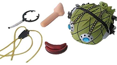 「Shikyo Japan」 One Piece Cosplay Costume Goods (USOPP)