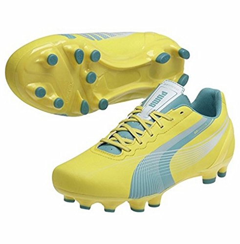 PUMA Women's evoSPEED 4.2 FG Soccer Cleat цены онлайн