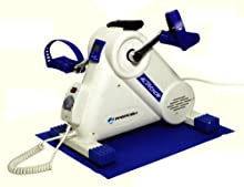 Paradigm 7101 ACTIVcycle Motorized Exercise Cycle
