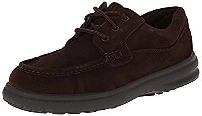 Hush Puppies Men's Gus Oxford