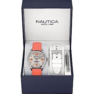 Nautica watches a11627m unisex