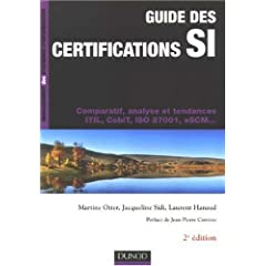 Guide des certifications des Systèmes d'Information 41bjkfrQBzL._SL500_AA240_
