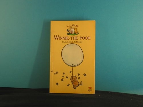 Winnie-the-Pooh (A Yearling book)