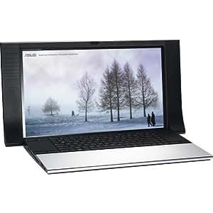ASUS NX90JQ-B2 18.4-Inch Versatile Entertainment Laptop (Silver Aluminum)