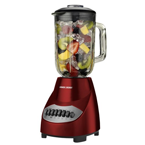 Black & Decker BL2020R 10-Speed Countertop Blender