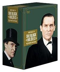 シャーロック・ホームズの冒険[完全版]DVD-BOX 3