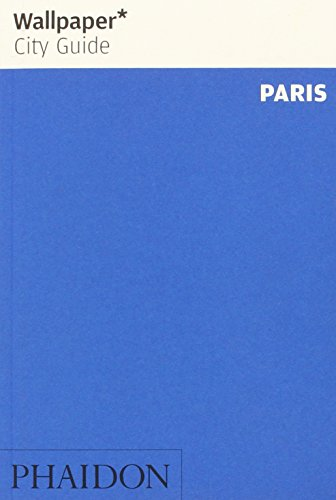 Wallpaper* City Guide Paris 2014