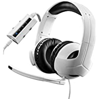Thrustmaster Y-300CPX On-Ear Wired Gaming Headphones (White)