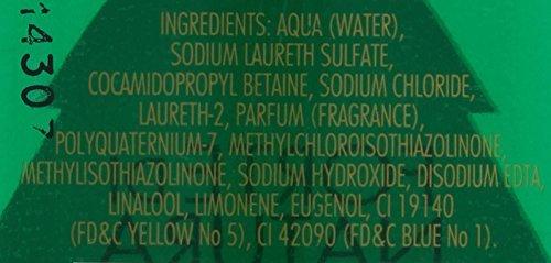 PINO SILVESTRE Doccia Shampoo Forte Di Natura 250 Ml
