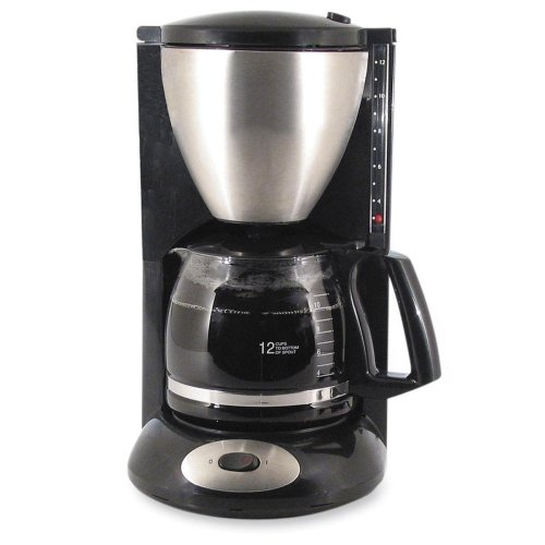 Coffeepro 12-Cup Euro-Style Coffeemaker