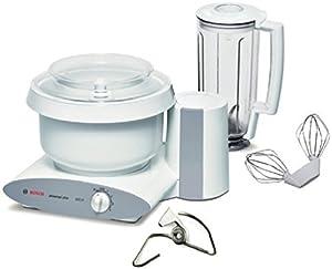 Bosch Universal Plus Mixer with Blender Attachment