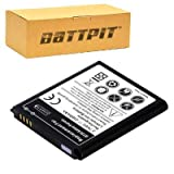 Battpit⢠Laptop / Notebook Battery Replacement for LG Optimus G Pro (3800 mAh)