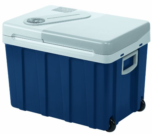 Mobicool W40 Elektrische Trolley-Kühlbox