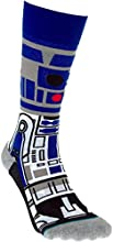Stance Droid Star Wars Socks Blue