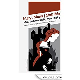 Mary; Maria / Mathilda (Otras Latitudes (nordica))