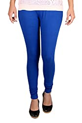 Megha Leggings - cotton /Regular Medium Free Size Fit For 30 to 40 waist