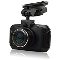 Intcrown C301 Ambarella 2.7'' Dashboard Camcorder Car Dash Camera Car Video Recorder Car