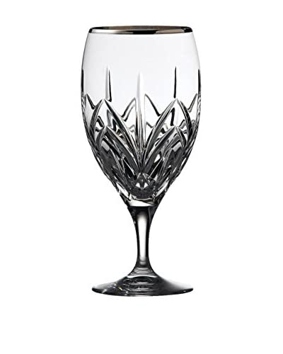 Marquis by Waterford Caprice Platinum 16-Oz. Iced Beverage Glass