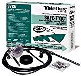 SeaStar SS13710 10 Safe-T Quick Connect Rotary Steering System