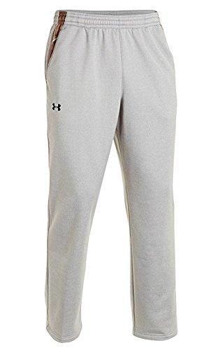 Under Armour Big Boys' UA Storm Armour® Fleece Hero Pants
