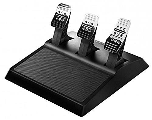 Thrustmaster T3PA Wide 3-Pedal Set  Xbox One/PC (Xbox One Ferrari Steering Wheel compare prices)