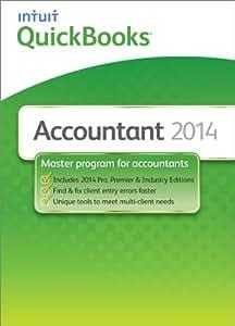QuickBooks Accountant 2014 [Old Version]