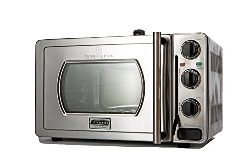Wolfgang Puck Pressure Oven Essential Series - the First and Only Pressurized Countertop Oven (Small Pressure Oven compare prices)