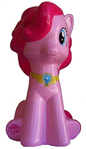 My Little Pony Pinkie Pie Ceramic Coin Bank