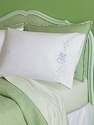 Martha Stewart Crafts Pillow Cases, Monogram