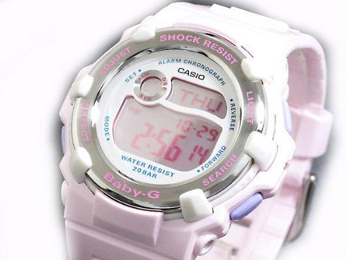 CASIO Baby-G カシオ 腕時計 REEF BG3000A-4