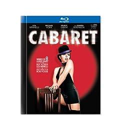 Cabaret [Blu-ray]