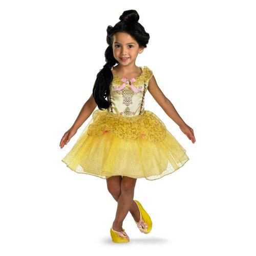 Belle Ballerina Classic - Size: 2T
