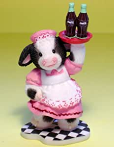 Amazon.com: Mary's Moo Moos Coke You're Worth Waiting For 826995
