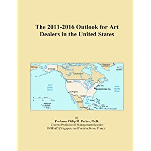 The 2011-2016 World Outlook for Recreational Vehicle Dealers Icon Group International