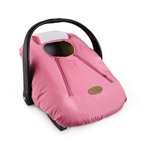 EVC Microfiber & Fleece Cozy Cover - Pink