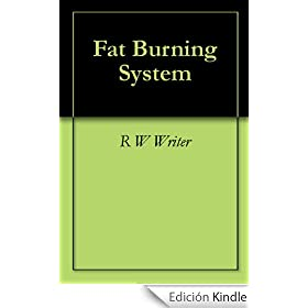 Fat Burning System (English Edition)