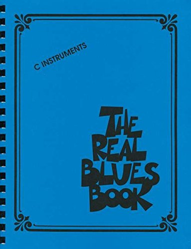 Real Blues Book C Instruments