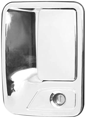 Putco 401009 Chrome Trim Door Handle Cover